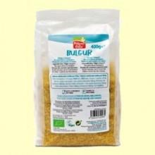 Bulgur - 400 gramos - La Finestra Sul Cielo