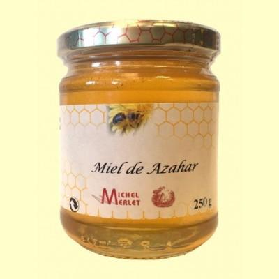 Miel de Azahar - 250 g - Michel Merlet