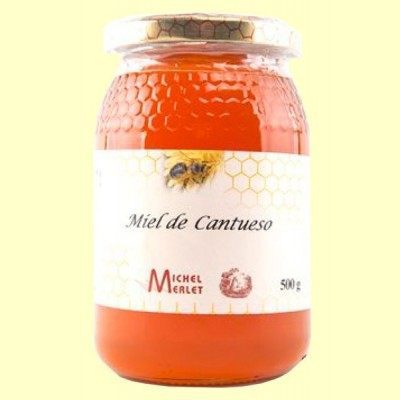 Miel de Cantueso - 500 g - Michel Merlet