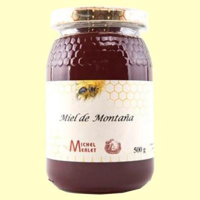 Miel de Montaña - 500 g - Michel Merlet