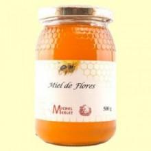 Miel Mil Flores - 500 g - Michel Merlet