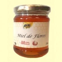 Miel Mil Flores - 250 g - Michel Merlet