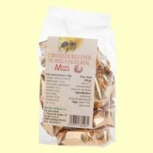 Caramelos Rellenos de Miel y Jalea Real - 100 gramos - Michel Merlet