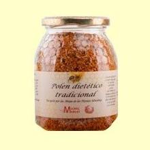 Polen seco - 220 gramos - Michel Merlet