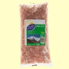 Sal Rosa gruesa de Himalaya - 1 kg - The Medsalt Co