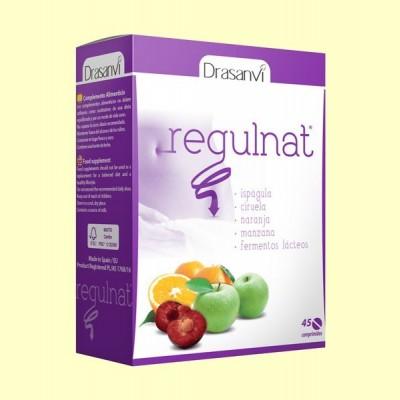 Regulnat - 45 comprimidos - Drasanvi