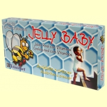 Jelly Baby - Jalea Real - 10 ampollas - Ynsadiet