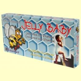 Jelly Baby - Jalea Real - 10 ampollas - Ynsadiet