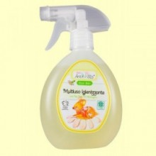 Multiuso Higienizante spray baby Eco - 500 ml - Baby Anthyllis