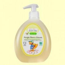 Detergente Lavavajillas, Biberones y Tetinas Baby ECO - 500 ml - Baby Anthyllis