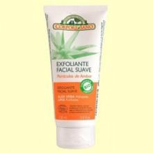Exfoliante Facial Suave Partículas de Ambar - 100 ml - Corpore Sano