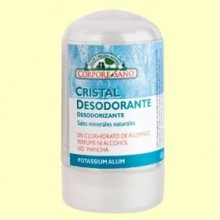 Desodorante Mineral - 60 g - Corpore Sano