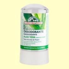 Desodorante Mineral Aloe Vera - 60 g - Corpore Sano