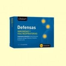 Defensas Inmunidad - 15 cápsulas - Vitalart