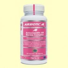 Antocianidin AB Derma Complex - 30 cápsulas - Airbiotic