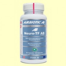 Neuro-TF AB Complex - 30 cápsulas - Airbiotic