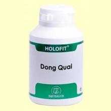 Holofit Dong Quai - 180 cápsulas - Equisalud