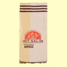 Harina integral de arroz - Int- 500 g -Salim
