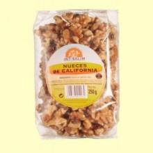 Nueces de California - Int- 250 g -Salim