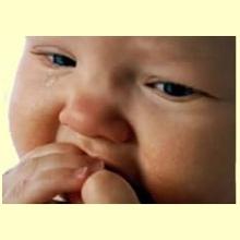 Dentición Infantil - Artículo informativo