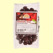 Arándano Rojo con Chocolate Negro - Int- 200 g -Salim