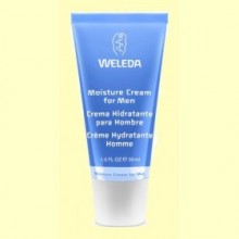 Crema Hidratante para el Hombre - 30 ml - Weleda