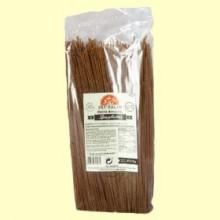 Espaguetis Integrales - Int- 500 g -Salim
