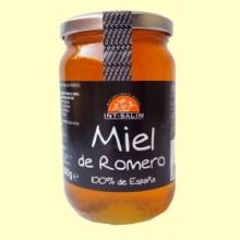 Miel de Romero - Int- 500 g -Salim