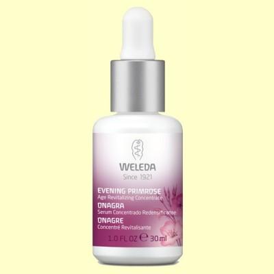 Onagra Sérum Concentrado Redensificante - 30 ml - Weleda