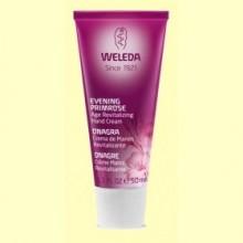 Onagra Crema de Manos Revitalizante - 50 ml - Weleda