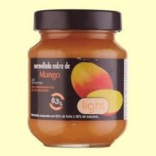 Mermelada extra de Mango light - Int- 325 g -Salim