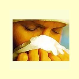 Época de resfriados - Artículo informativo