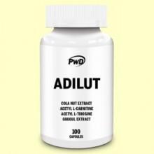 Adilut - 100 cápsulas - PWD
