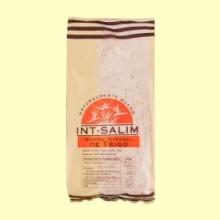 Harina integral de trigo - Int- 500 g -Salim