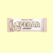 Lifebar Coco Bio - 47 g - Lifefood