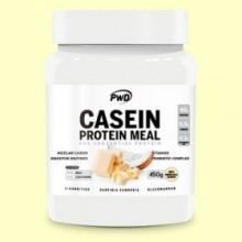 Casein Protein Chocolate Blanco con Coco - 450 gramos - PWD