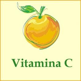Información de la Vitamina C