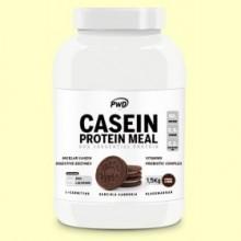 Casein Protein Cookies & Cream - 1,5 kg - PWD