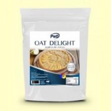 OAT Delight - Harina de Avena Sabor Tarta de Manzana con Canela - 1,5 Kg - PWD
