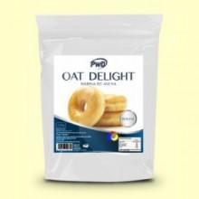 OAT Delight - Harina de Avena Sabor Donuts - 1,5 Kg - PWD