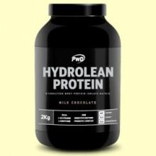 Hydrolean Protein Milk Chocolate - 2 kg - PWD