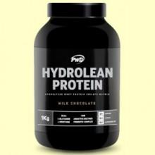 Hydrolean Protein Milk Chocolate - 1 kg - PWD
