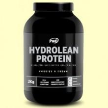 Hydrolean Protein Galleta - 2 kg - PWD