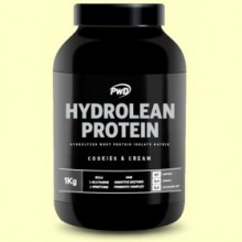 Hydrolean Protein Galleta - 1 kg - PWD