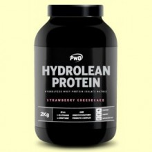 Hydrolean Protein Strawberry Cheesecake - 2 kg - PWD