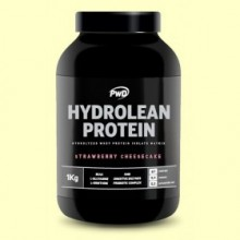 Hydrolean Protein Strawberry Cheesecake - 1 kg - PWD
