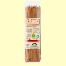Spaguettis Integrales Ecológicos - Eco- 250 g -Salim