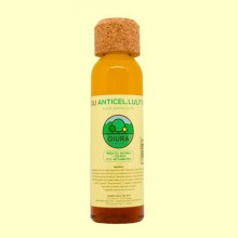Aceite Anticelulitis - 250 ml - Giura