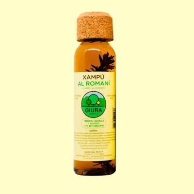 Champú al Romero - Caspa - 250 ml - Giura