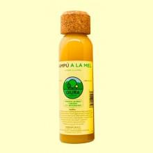 Champú a la Miel - 250 ml - Giura